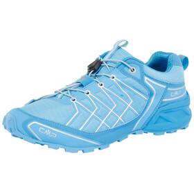 CMP Campagnolo Super X - Chaussures running Femme - bleu